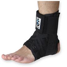 ASO Ankle Brace Men