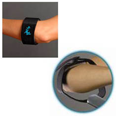 Epigel Elbow Support