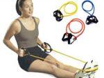 Stretch Tubing + Handles
