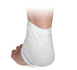 Heel/Elbow Slip Over