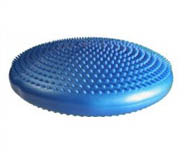 Wobble Cushions + Pump