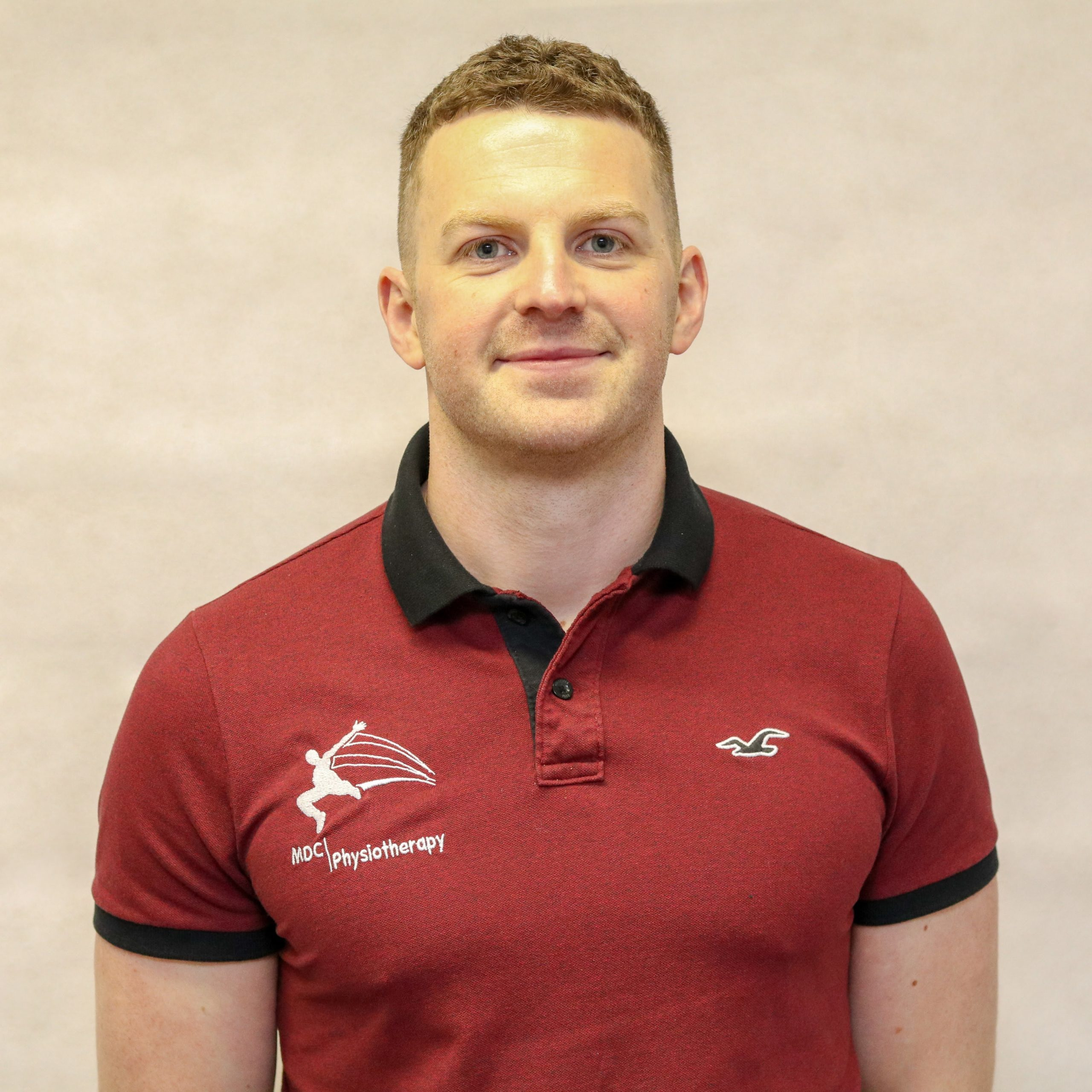 Mark Cornish – Owner/Director & Senior Physiotherapist. MISCP