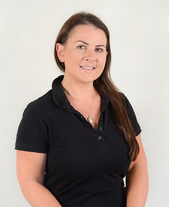 Laurann O'Reilly – Food Intolerance Testing